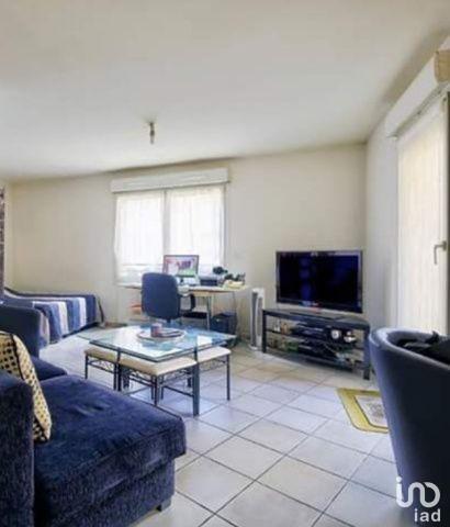 acheter appartement 1 pièce 33 m² montigny-lès-metz photo 1