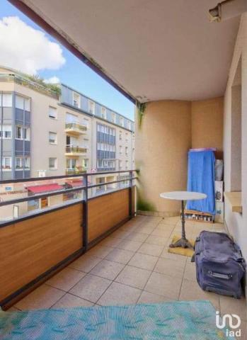 acheter appartement 1 pièce 33 m² montigny-lès-metz photo 4