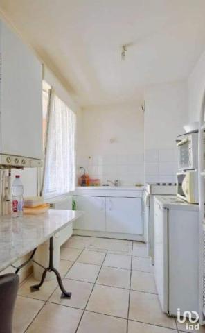 acheter appartement 1 pièce 33 m² montigny-lès-metz photo 2