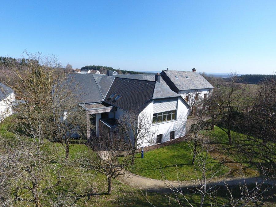 Maison à vendre 4 chambres à Wahl