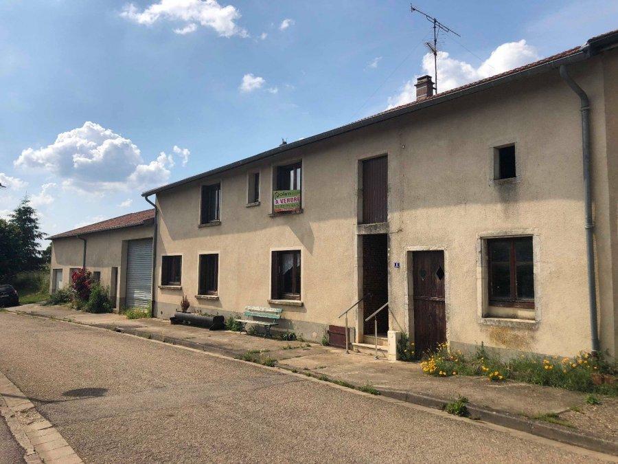 Maison à vendre F5 à Landremont