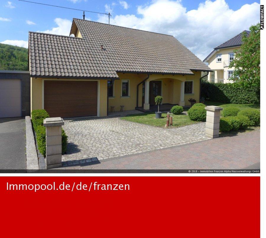 einfamilienhaus kaufen 4 zimmer 140 m² alsdorf foto 1