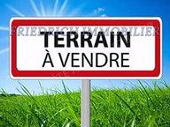 Terrain constructible à vendre à Sampigny - Réf. 6580211