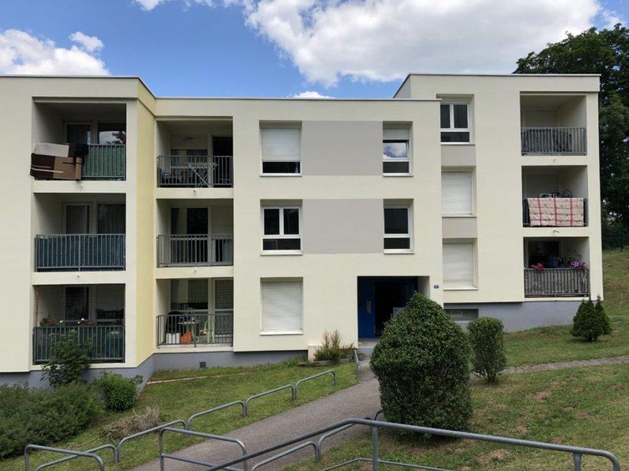 louer appartement 4 pièces 82 m² saint-avold photo 1
