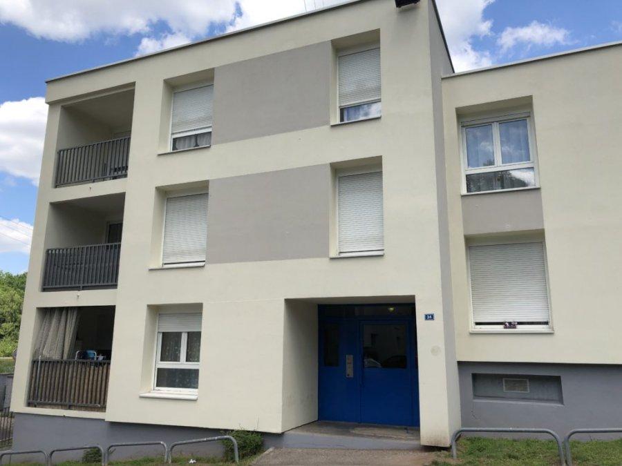 louer appartement 4 pièces 82 m² saint-avold photo 2