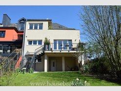 Reihenhaus zur Miete 4 Zimmer in Luxembourg-Belair - Ref. 6154227