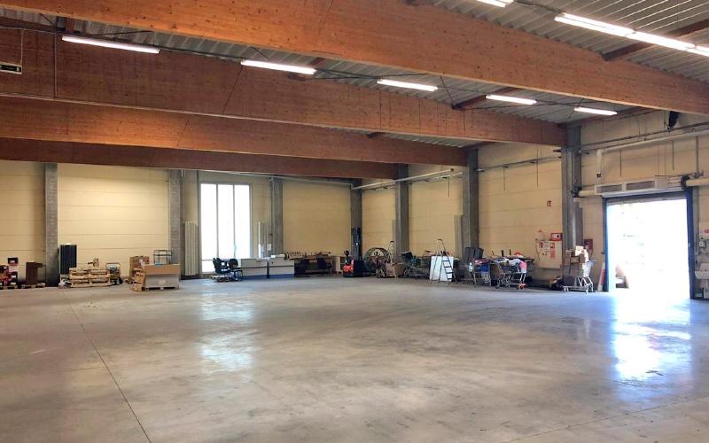 lagerfläche mieten 0 zimmer 1050 m² trier foto 2