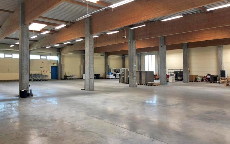 lagerfläche mieten 0 zimmer 1050 m² trier foto 1