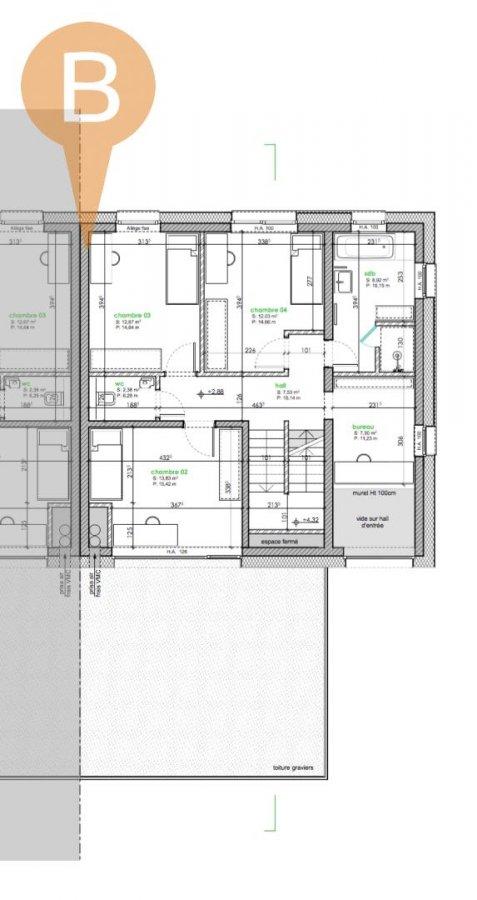 Maison jumelée à vendre 4 chambres à Folschette