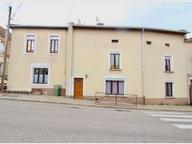 Maison à vendre F6 à Thiaucourt-Regniéville - Réf. 6306035