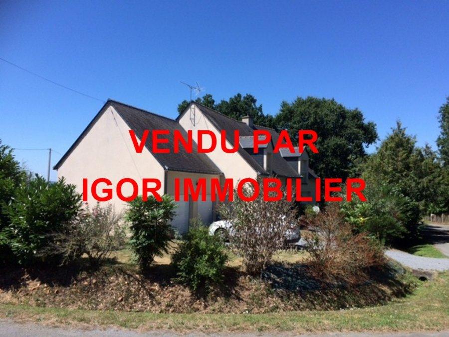 Maison à vendre F6 à Derval