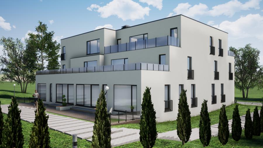 Appartement à vendre 2 chambres à Heisdorf