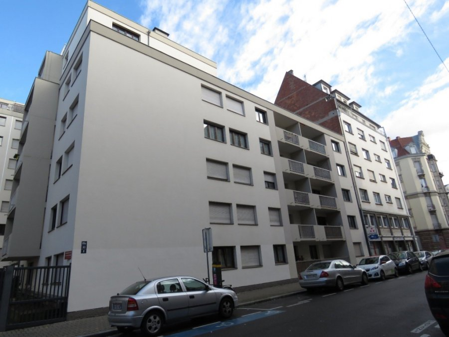 Appartement louer strasbourg 69 m 720 immoregion for Rue du miroir strasbourg
