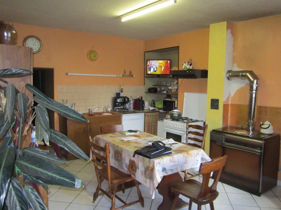 Maison à vendre F6 à Amel-sur-l'Étang