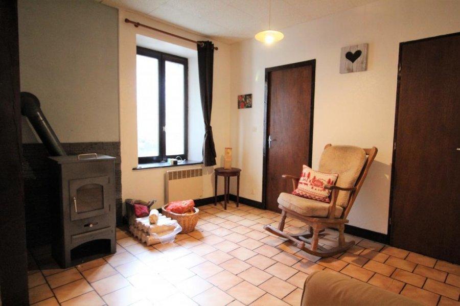 Appartement à vendre 3 chambres à Ventron