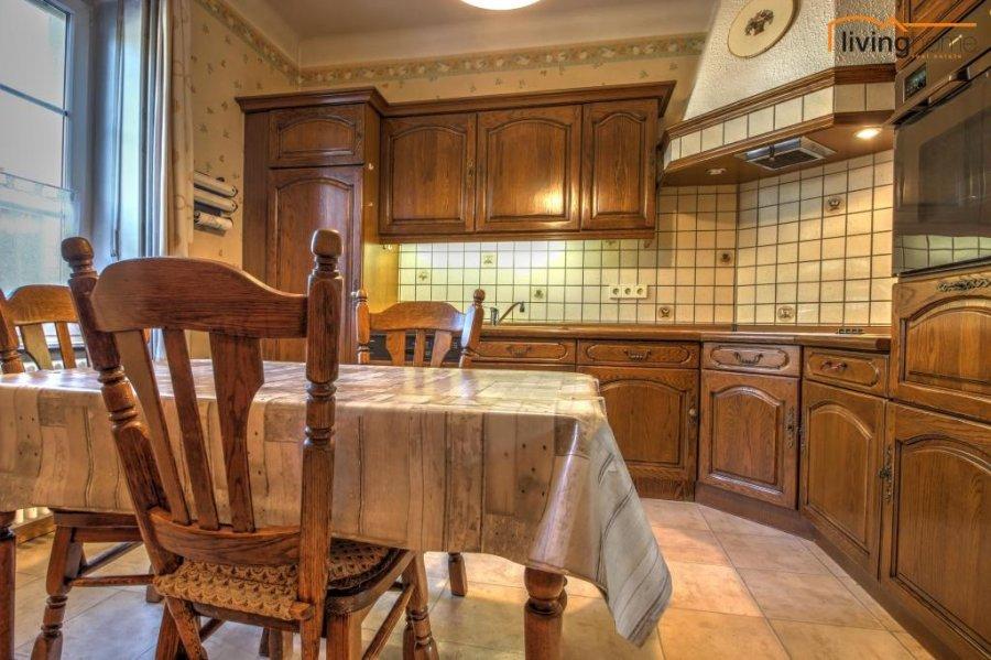 Maison de maître à vendre 5 chambres à Schieren