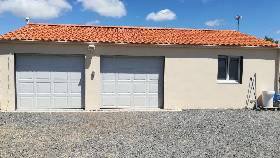 acheter maison 6 pièces 110 m² saint-jean-de-monts photo 3