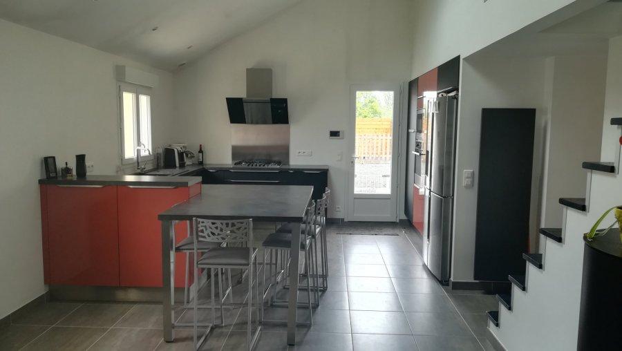 acheter maison 6 pièces 110 m² saint-jean-de-monts photo 5