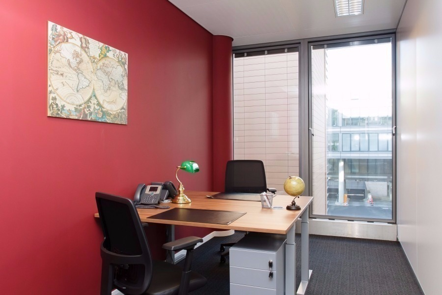 office for rent 0 bedroom 120 m² luxembourg photo 2