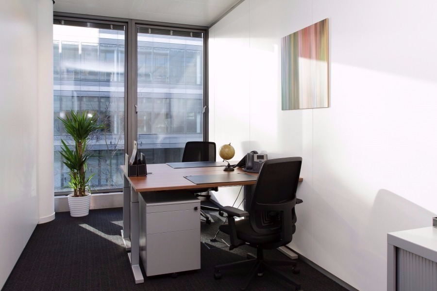 office for rent 0 bedroom 120 m² luxembourg photo 3