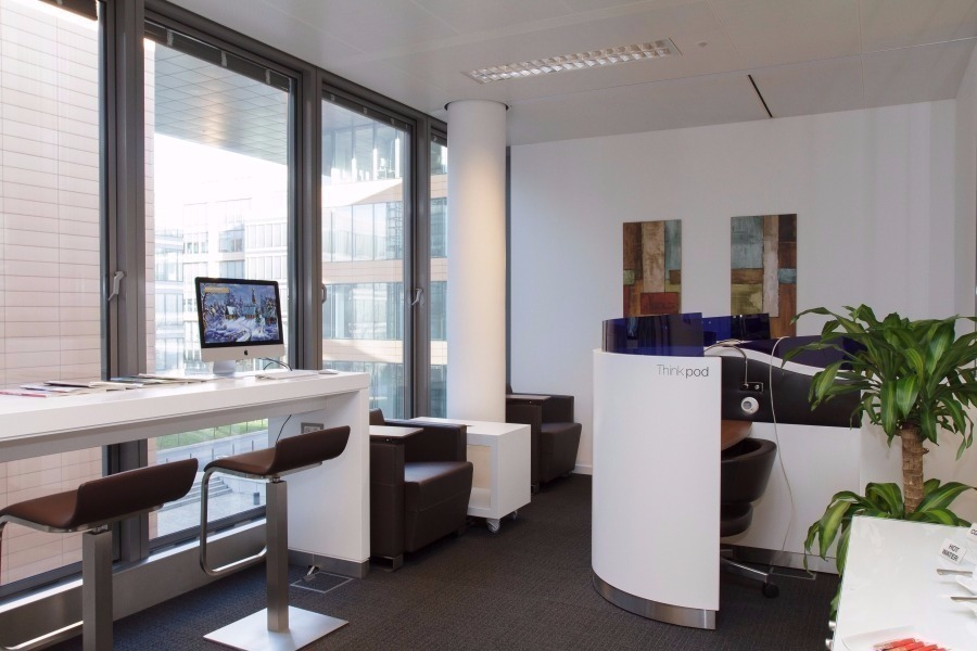 office for rent 0 bedroom 120 m² luxembourg photo 5