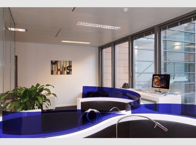 bureau louer luxembourg kirchberg r f 4066035. Black Bedroom Furniture Sets. Home Design Ideas