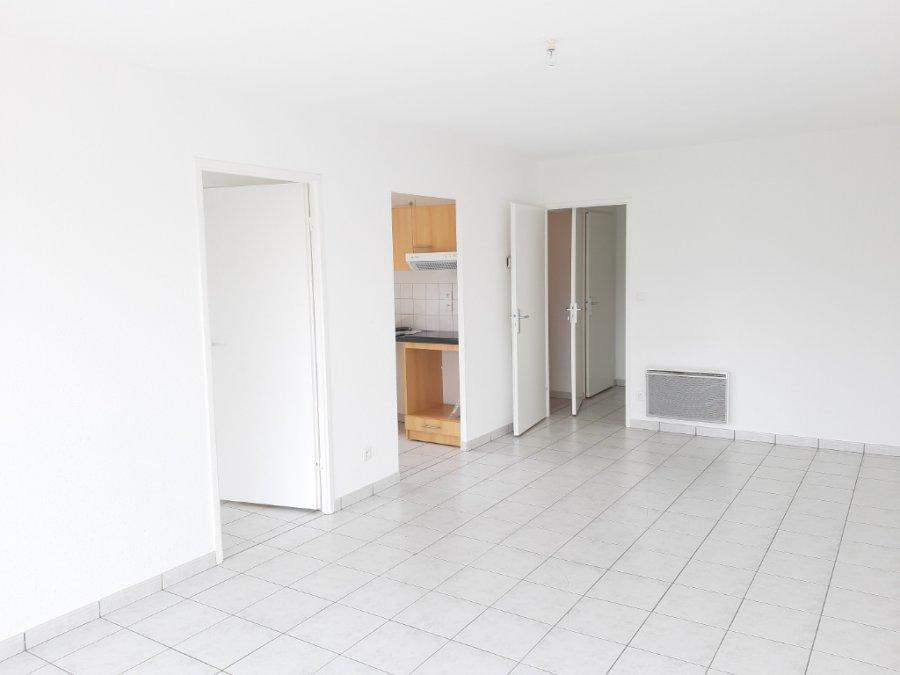 louer appartement 3 pièces 66.6 m² baccarat photo 2