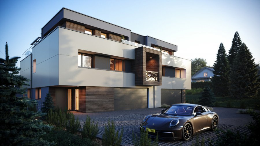 acheter villa 5 chambres 350 m² senningen photo 2