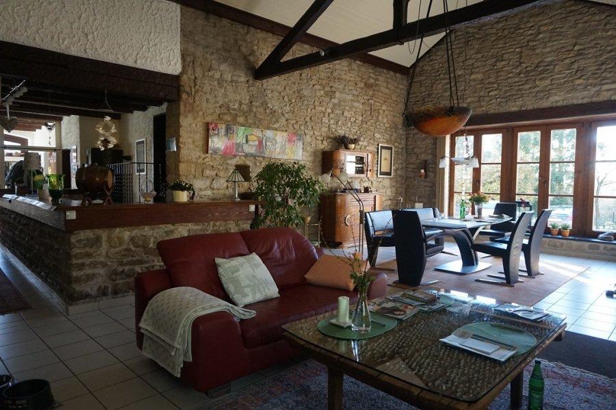 haus kaufen 9 zimmer 340 m² wallerfangen foto 1
