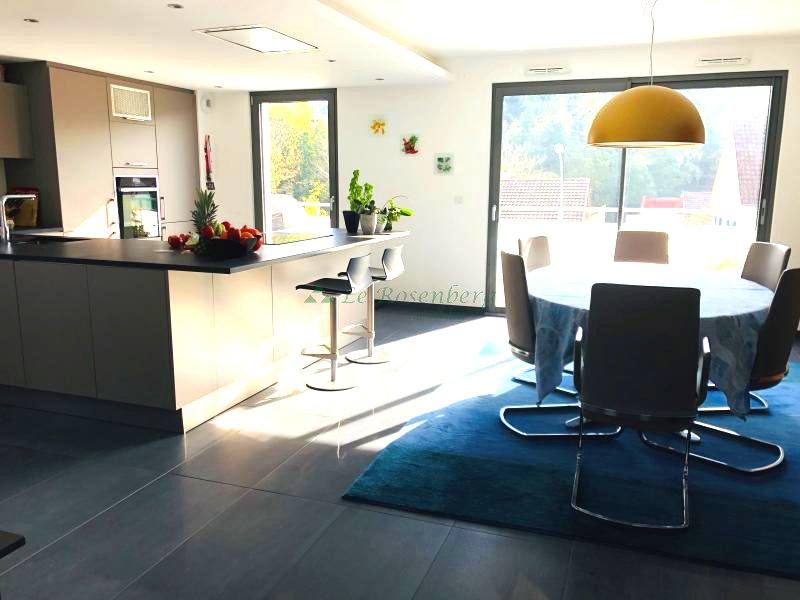 Appartement à vendre F5 à Hegenheim