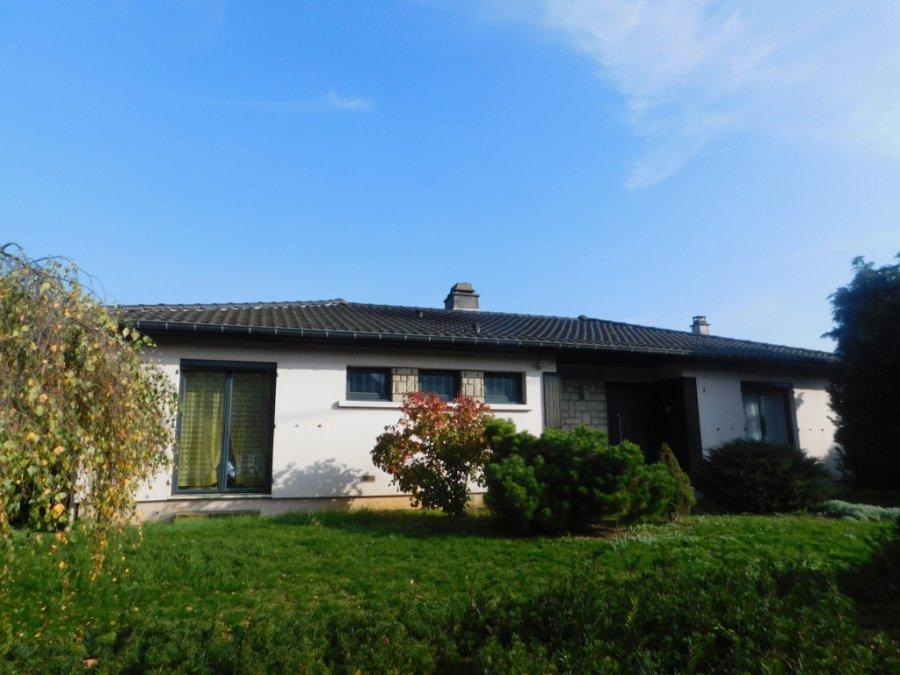 Maison à vendre F6 à Verneville