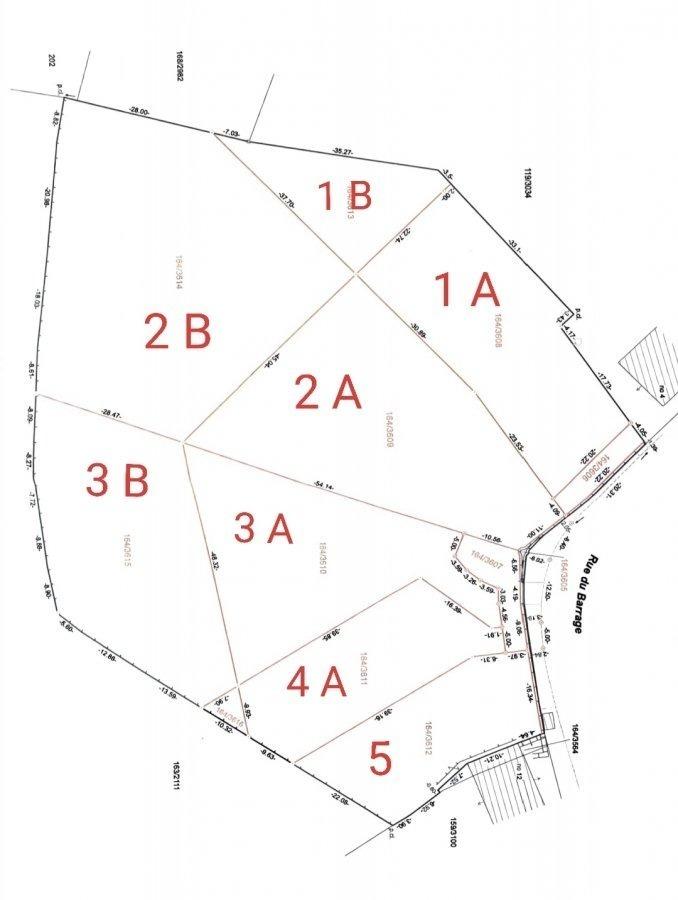 acheter terrain constructible 0 chambre 0 m² baschleiden photo 2