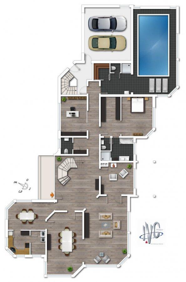 villa kaufen 9 zimmer 468 m² saarlouis foto 2