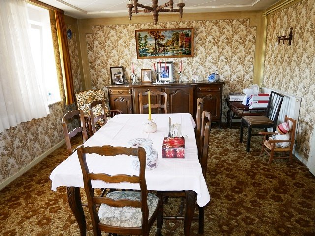 Maison individuelle à vendre F6 à Halstroff