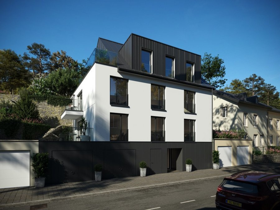apartment for buy 2 bedrooms 89.06 m² luxembourg photo 1