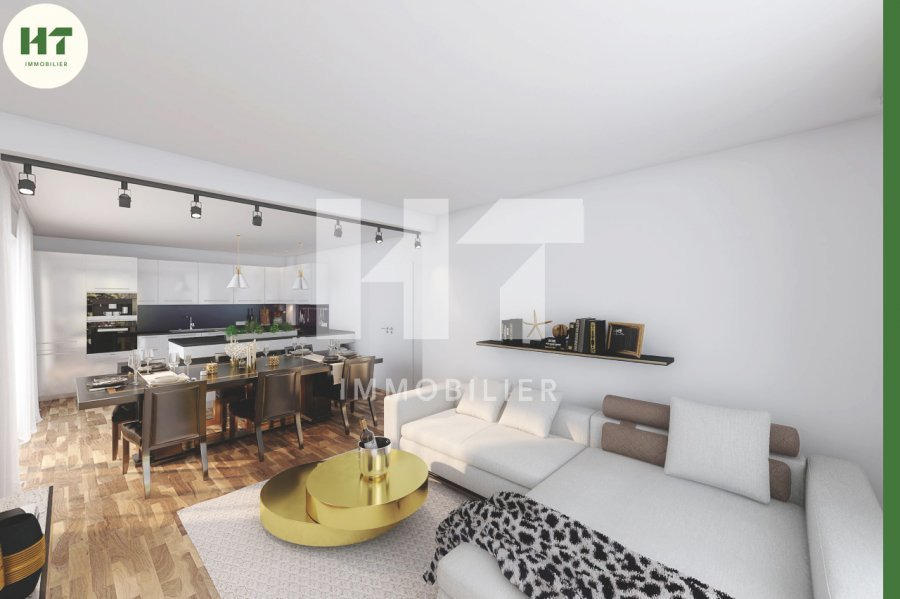 apartment for buy 2 bedrooms 89.06 m² luxembourg photo 6