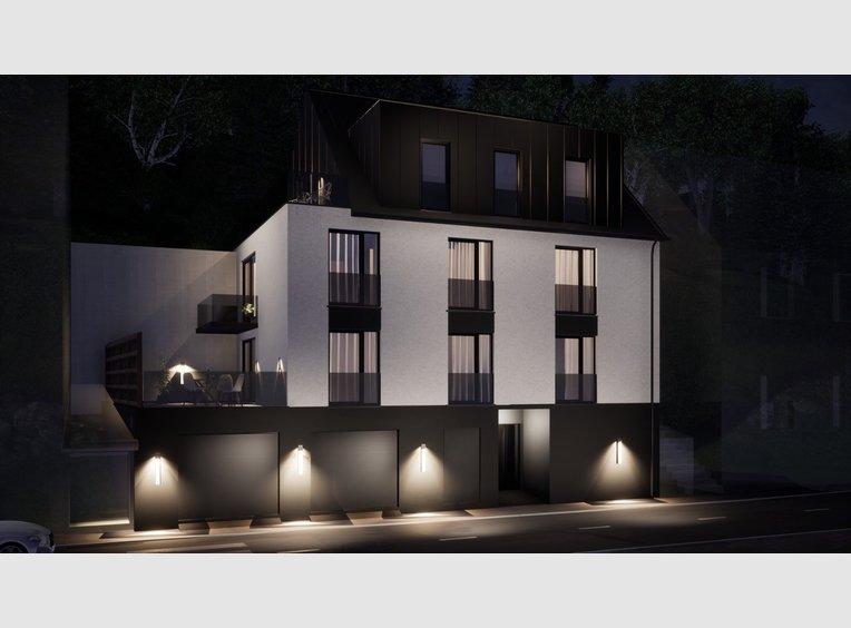 Apartment for sale 2 bedrooms in Luxembourg (LU) - Ref. 6647283