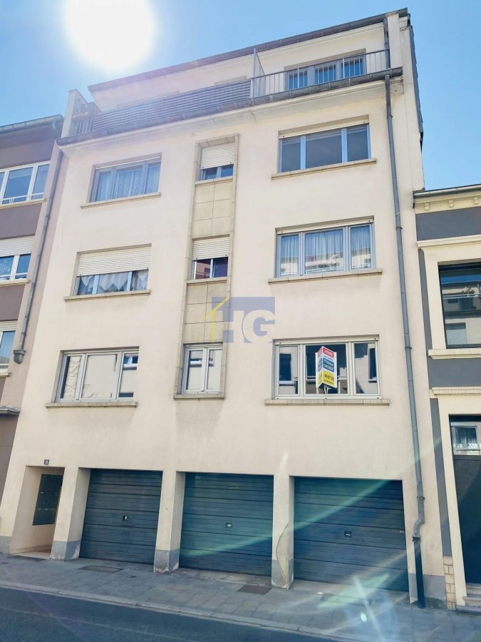 acheter appartement 2 chambres 77 m² luxembourg photo 1