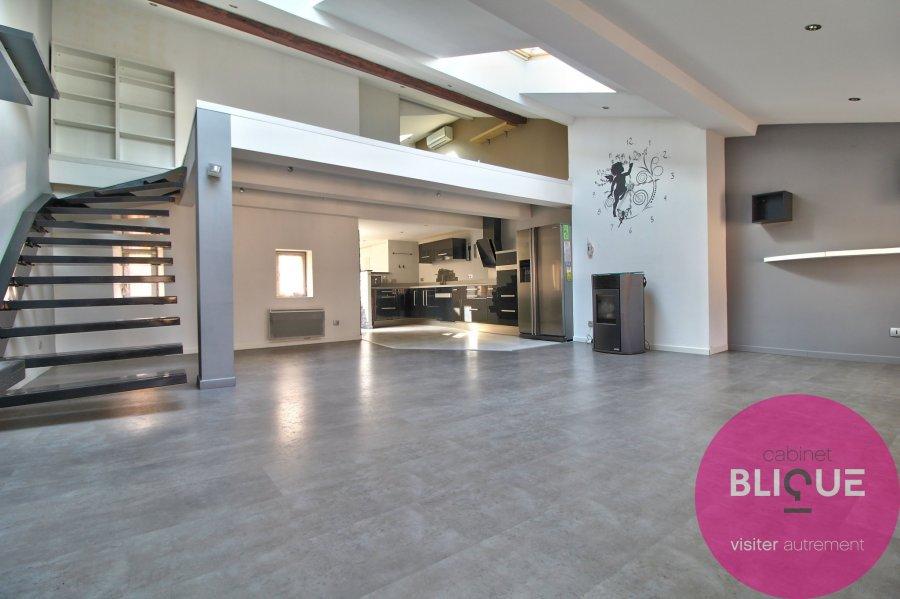 acheter appartement 2 pièces 102 m² saint-nicolas-de-port photo 2