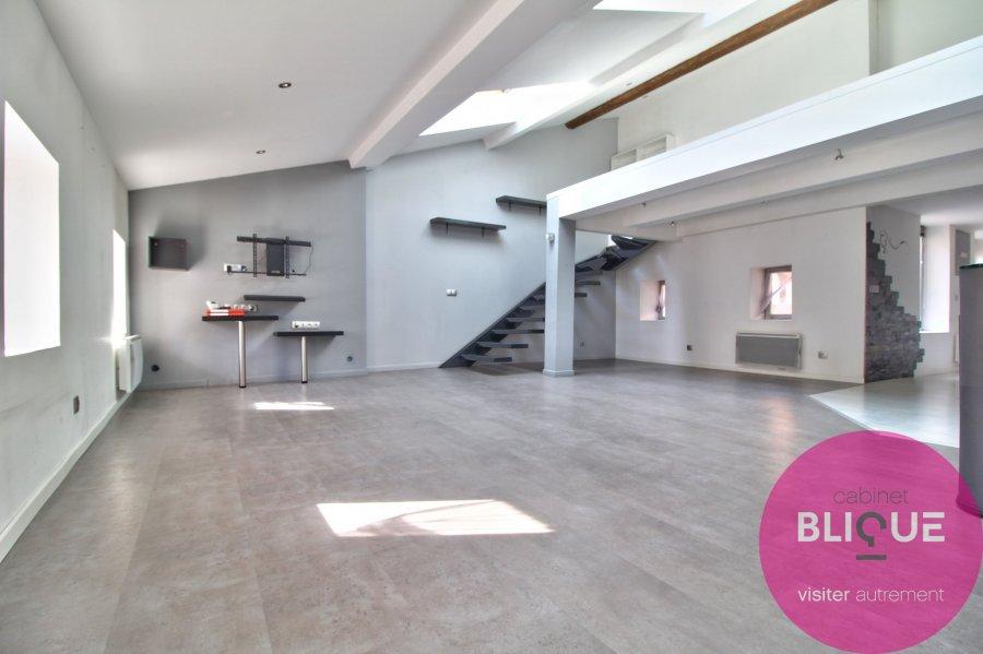acheter appartement 2 pièces 102 m² saint-nicolas-de-port photo 4