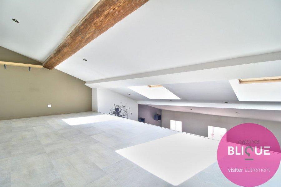 acheter appartement 2 pièces 102 m² saint-nicolas-de-port photo 7