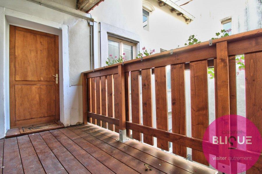 acheter appartement 2 pièces 102 m² saint-nicolas-de-port photo 1