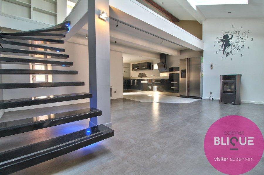 acheter appartement 2 pièces 102 m² saint-nicolas-de-port photo 3