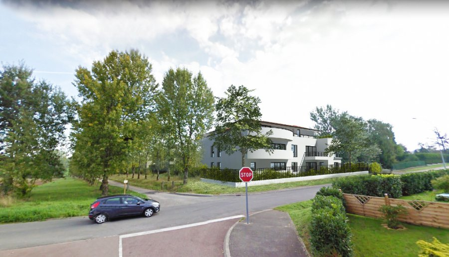 acheter appartement 4 pièces 84.16 m² ars-laquenexy photo 2