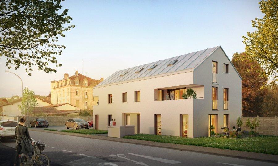 acheter appartement 2 pièces 48.32 m² metz photo 1