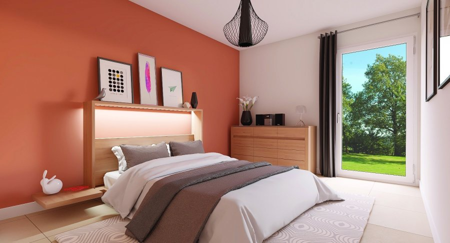 acheter appartement 2 pièces 48.32 m² metz photo 3