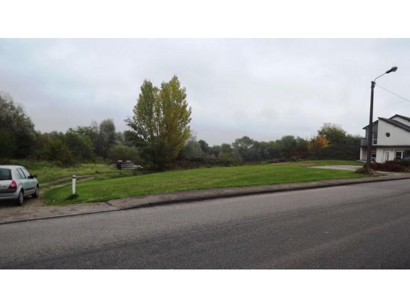acheter terrain constructible 0 pièce 821 m² blainville-sur-l'eau photo 3