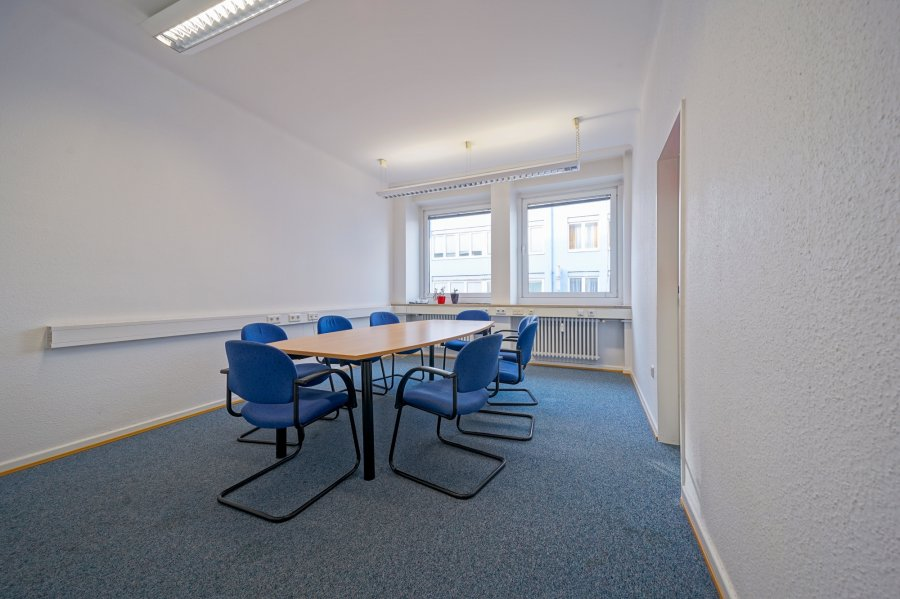 büro mieten 0 zimmer 100 m² saarbrücken foto 5