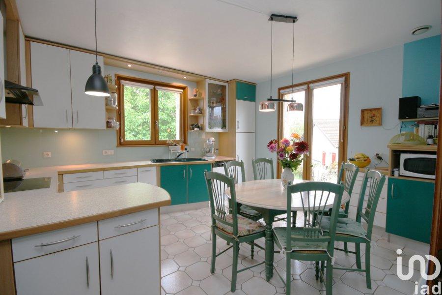 acheter maison 5 pièces 170 m² étival-clairefontaine photo 1