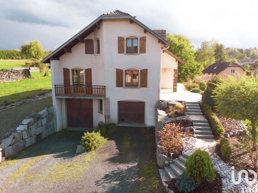 acheter maison 5 pièces 170 m² étival-clairefontaine photo 3
